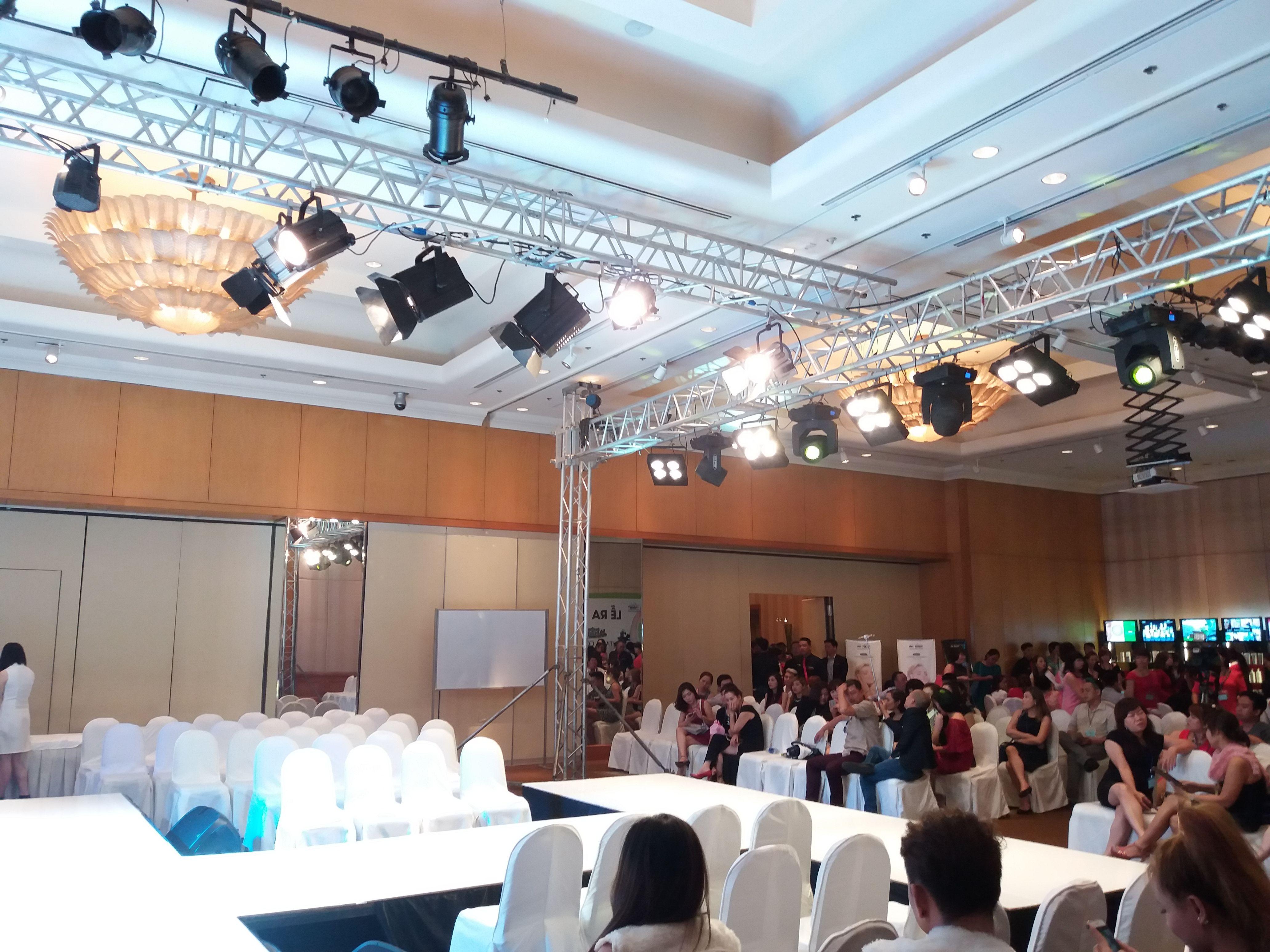 3 Tiêu chí quý khách cần biết để tổ chức hội nghị khách hàng thành công