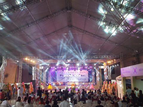 Công ty cho thuê âm thanh ánh sáng tổ chức sự kiện Vũng Tàu uy tín, báo giá tốt nhất thị trường
