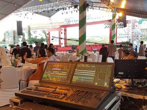 3 điều bạn cần biết khi thuê thiết bị âm thanh tổ chức sự kiện