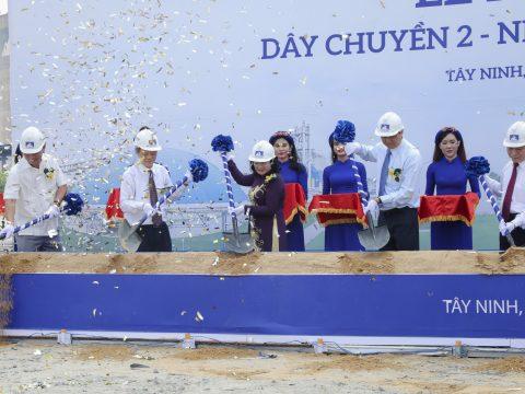 Thời điểm tổ chức lễ khởi công thích hợp cho công trình xây dựng