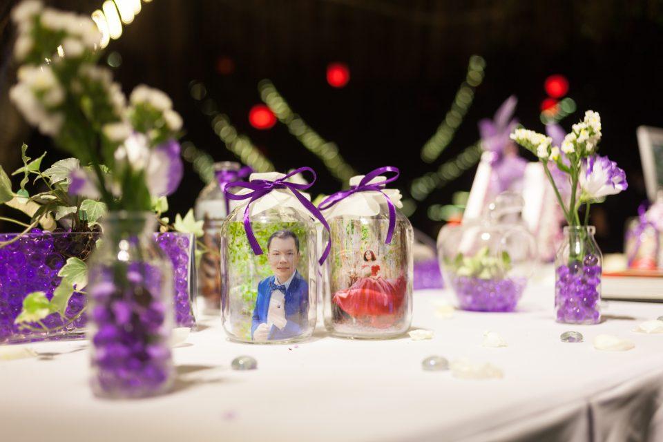Tổ chức tiệc cưới Đồng Nai lãng mạng đầy ý nghĩa giá cực tốt
