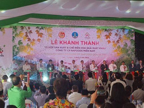 Tổ chức lễ khánh thành Đồng Nai suôn sẻ giá cực tốt cho doanh nghiệp