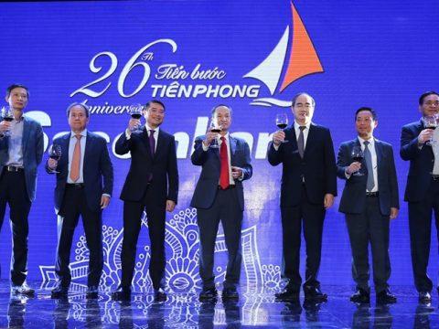 3 Lễ kỷ niệm phổ biến thường được tổ chức trong doanh nghiệp
