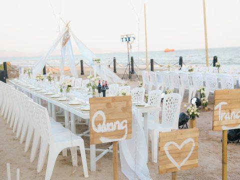 4 Tiêu chí chọn công ty tổ chức tiệc cưới uy tín, chuyên nghiệp