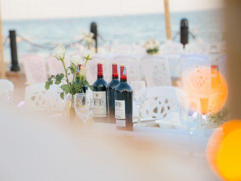 4 lỗi cần tránh khi tổ chức tiệc cưới mà các cặp đôi thường gặp