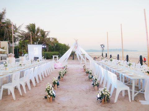 5 Bí mật giúp cho đám cưới thêm ấn tượng với các khách mời
