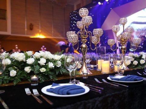 Top 5 nhà hàng ấn tượng cho tiệc tất niên tại TP.HCM