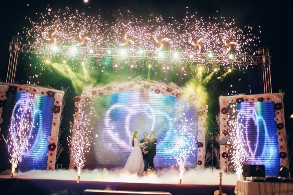 Công ty tổ chức sự kiện Vũng Tàu hấp dẫn thu hút giá cực tốt cho doanh nghiệp