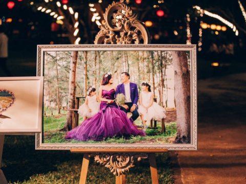 Tổ chức đám cưới lãng mạn đầy ý nghĩa giá tốt tại Phú Quốc