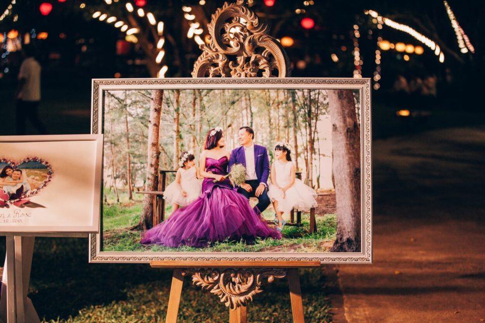 Tổ chức tiệc cưới Vũng Tàu lung linh sắc màu và đầy ý nghĩa