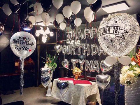 Tổ chức tiệc sinh nhật tại Phú Quốc ấn tượng, ý nghĩa, giá hấp dẫn
