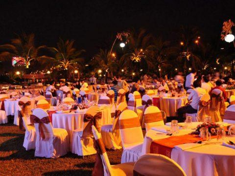 Công ty tổ chức tiệc tất niên Đà Lạt giá cực tốt cho doanh nghiệp