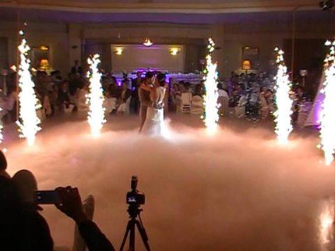 Thuê pháo sáng điện sân khấu chất lượng hoản hảo cho sự kiện của doanh nghiệp