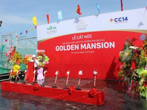 Công ty tổ chức lễ cất nóc tại Đồng Nai chuyên nghiệp nhất