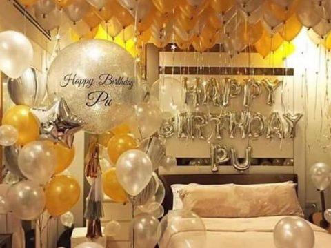 Tổ chức tiệc sinh nhật tại Đà Lạt thật hấp dẫn, tạo ấn tượng sâu sắc