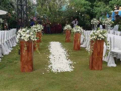 Công ty tổ chức đám cưới Đà Lạt ngoài trời, lãng mạn, giá tốt, tiết kiệm tối đa chi phí