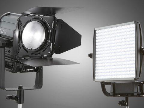 Cho thuê đèn Fresnel hiện đại, giá ưu đãi phục vụ tổ chức sự kiện