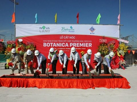 Công ty tổ chức lễ cất nóc tại Bình Dương uy tín giá cực tốt