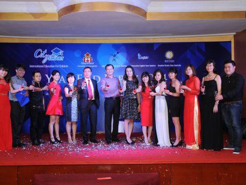 Công ty tổ chức tiệc tất niên TPHCM uy tín giá cực tốt