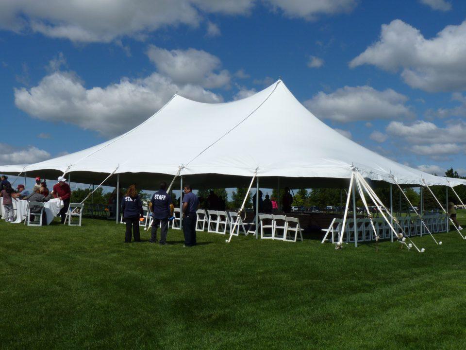 Thuê Nhà lều sự kiện tiện lợi, hiện đại & giá tốt, nhiều ưu đãi