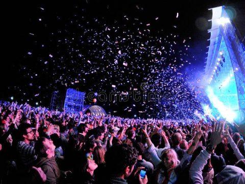 3 địa điểm tổ chức sự kiện âm thanh ánh sáng lý tưởng tại thành phố Hồ Chí Minh