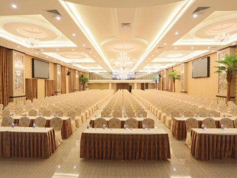 Cách chọn phòng hội nghị tại khách sạn tổ chức sự kiện