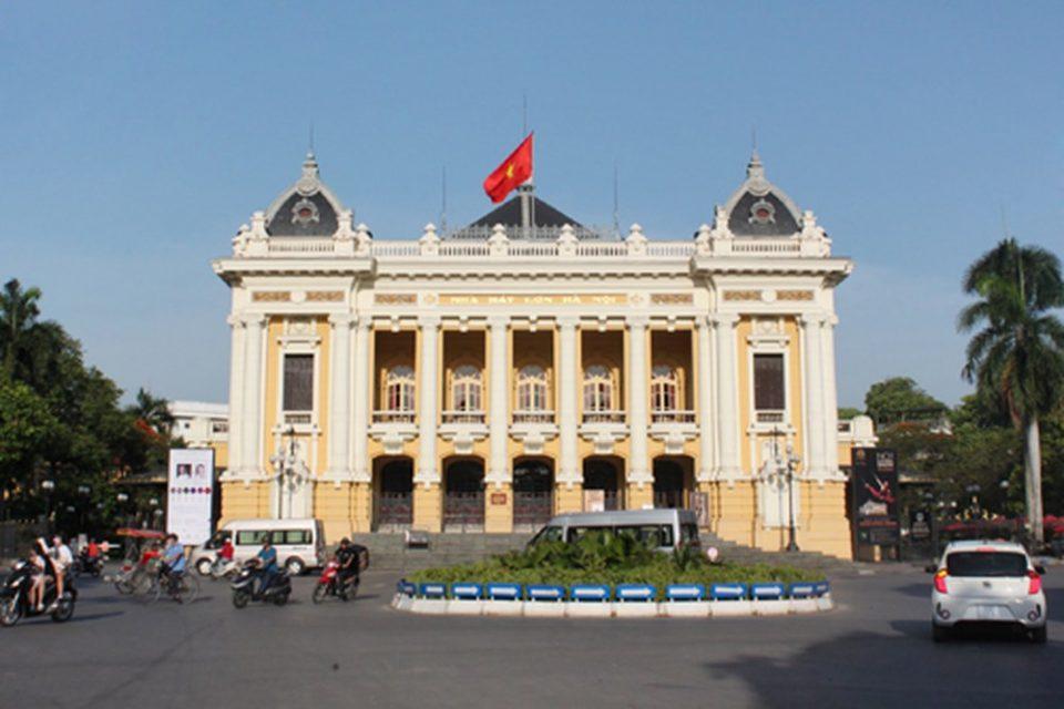 3 địa điểm tổ chức sự kiện âm thanh ánh sáng lí tưởng tại thành phố Hồ Chí Minh