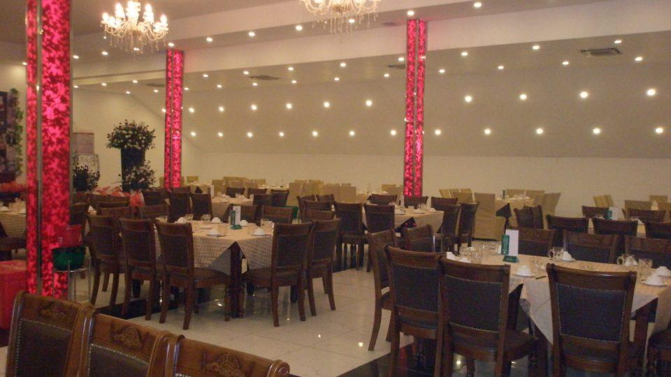Nhà hàng 63 Cao Thắng cũng là một địa điểm tổ chức gala dinner