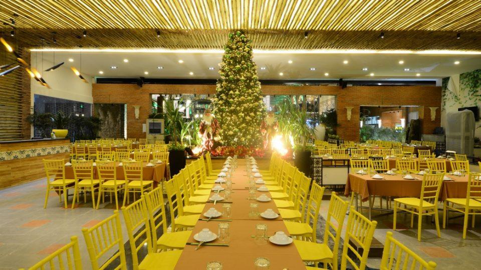 Top 6 địa điểm tổ chức Gala Dinner đẹp và sang trọng
