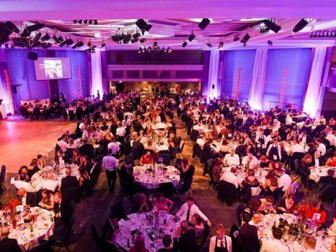 Ý tưởng gala dinner hoành tráng cho doanh nghiệp