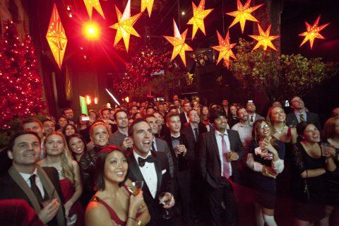 Tìm hiểu về ý nghĩa của buổi tiệc tất niên cuối năm