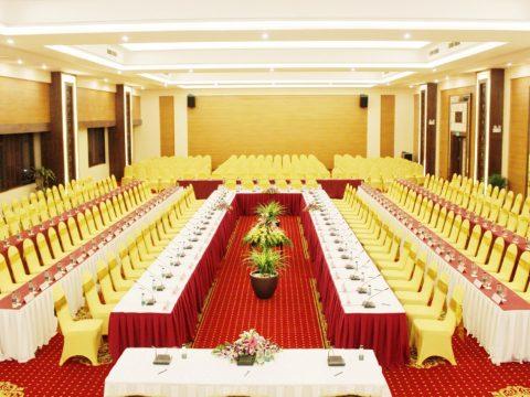 Điểm khác nhau giữa hội nghị và hội thảo là gì?