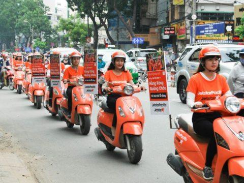 5 điều cần nhớ để tiến hành tổ chức Roadshow hiệu quả