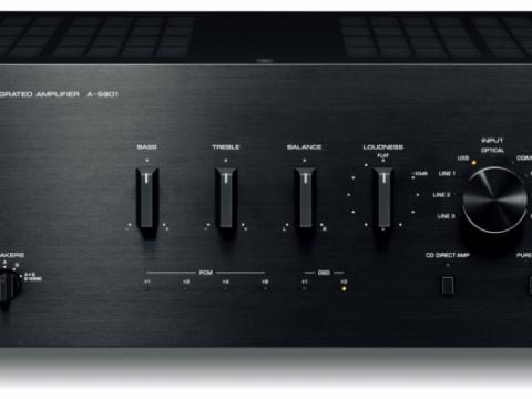 Amplifier – Thiết bị chỉnh âm thanh hàng đầu ấn tượng hiện nay