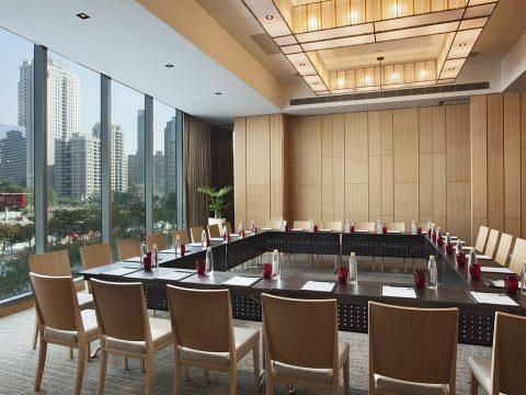 Cho thuê phòng hội thảo giá cạnh tranh khu vực TPHCM