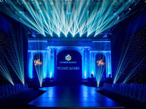 Âm thanh ánh sáng – Linh hồn của tổ chức sự kiện