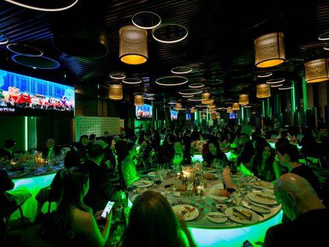 Top 4 hoạt động đêm Gala Dinner tạo không khí sôi động, vui tươi