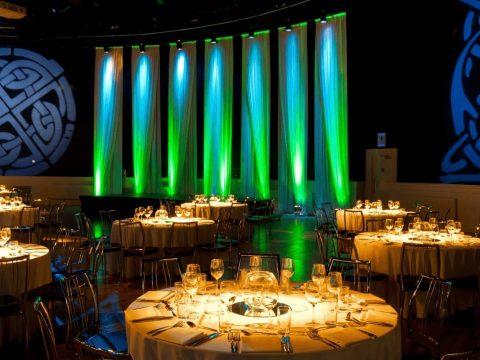 Xây dựng chủ đề Gala Dinner ấn tượng cho doanh nghiệp
