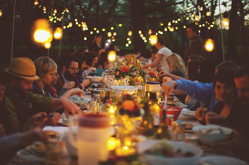 Các hạng mục cần kiểm tra đêm Gala Dinner – Gala Dinner checklist