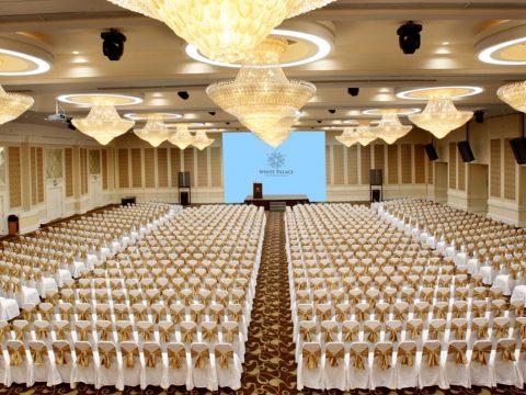Địa điểm tổ chức Year End Party cho doanh nghiệp