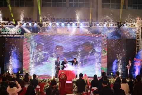 Kinh nghiệm tổ chức Year End Party thành công cho doanh nghiệp