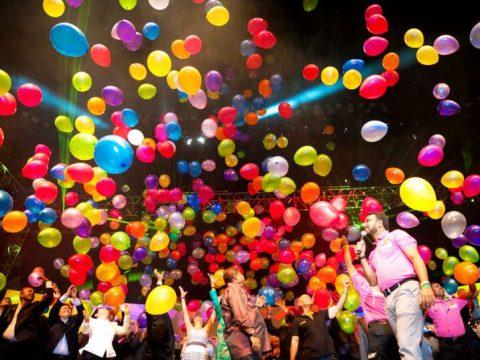 3 Ý Tưởng Tổ Chức Event Cho Trẻ Em thú vị, vui nhộn