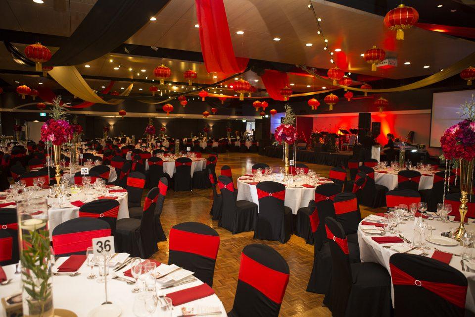 Quy trình tổ chức Gala Dinner