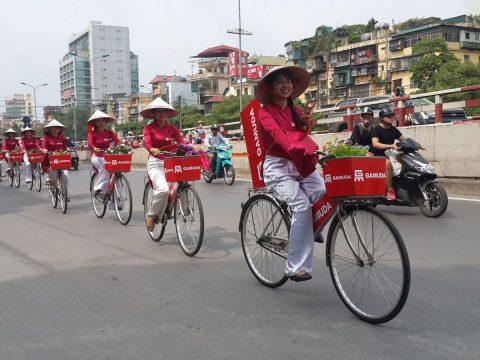 RoadShow xe đạp – Muốn thành công đừng quên những điều này