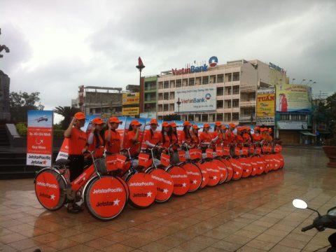 Quy trình tổ chức Roadshow chuẩn quốc tế mang lại hiệu quả
