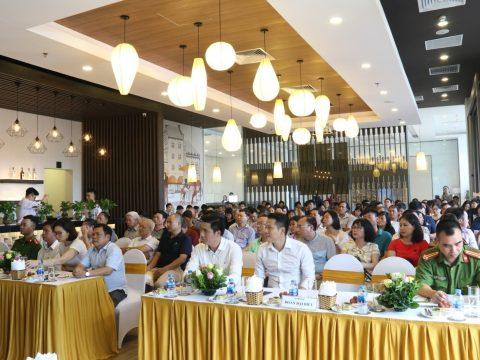 Quy trình tổ chức hội nghị nhà chung cư đầy đủ chi tiết nhất 2021