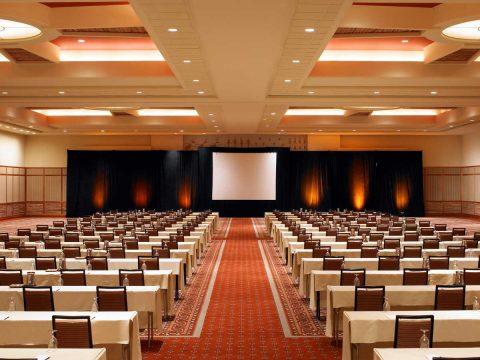 Top 3 phong cách bố trí phòng hội nghị cho doanh nghiệp