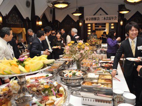Những điều cần biết khi tổ chức tiệc tất niên cho công ty Nhật Bản