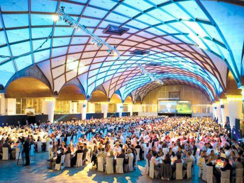 Top 3 xu hướng tổ chức sự kiện đặc sắc năm 2021