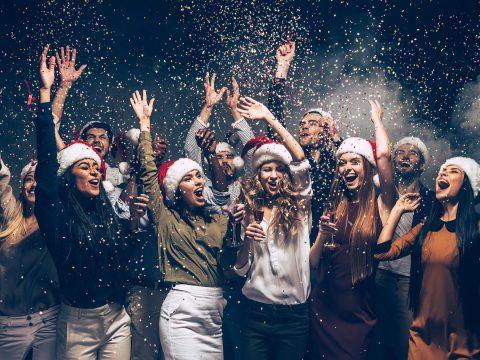 Quy trình tổ chức tiệc giáng sinh cho doanh nghiệp